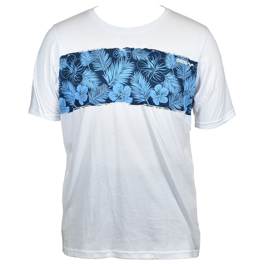 ARENA-FLOWERS-T-SHIRT-12A51113-BLANCO-1