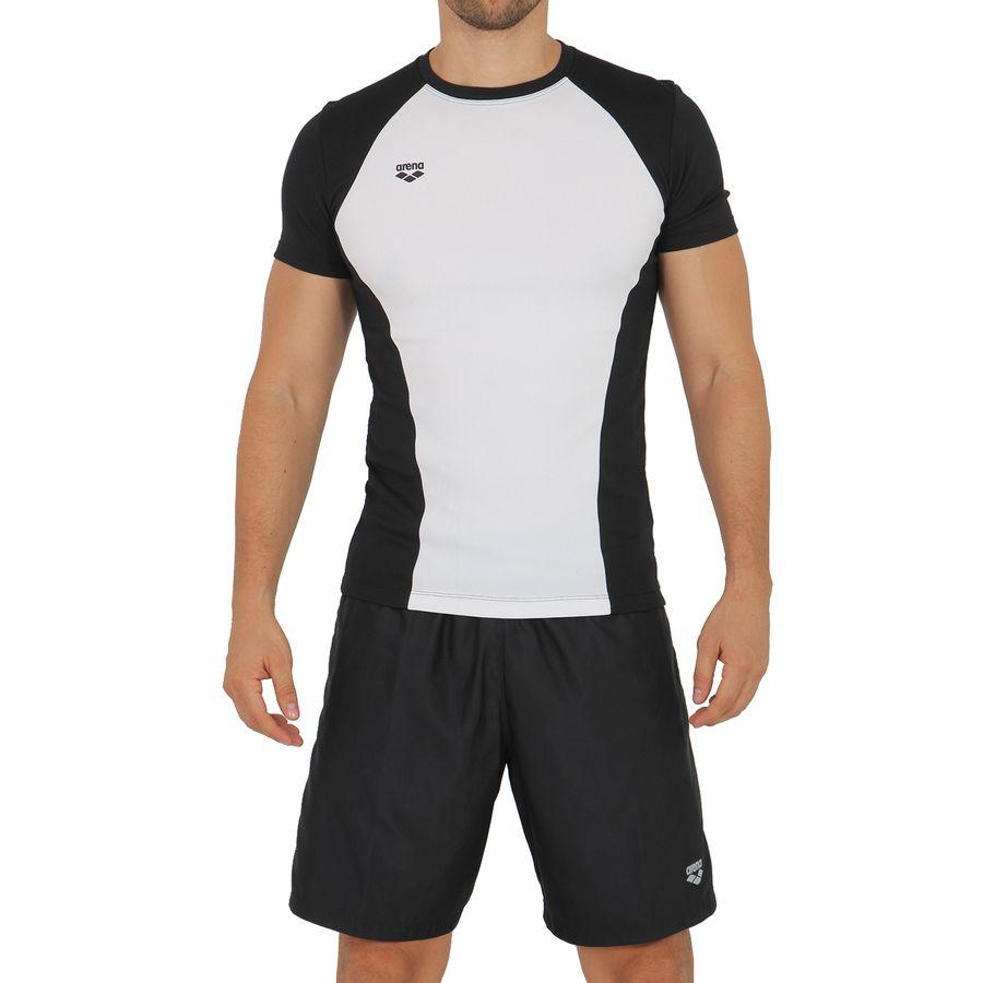Marcas de ropa gym hombre